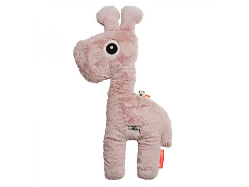 Mazlivá hračka Raffi velká - růžová 1