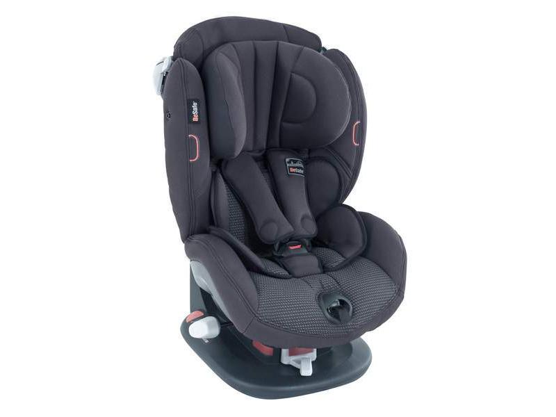 BeSafe Izi Comfort X3 Interier Car 46 Autosedačka 9-18 Kg