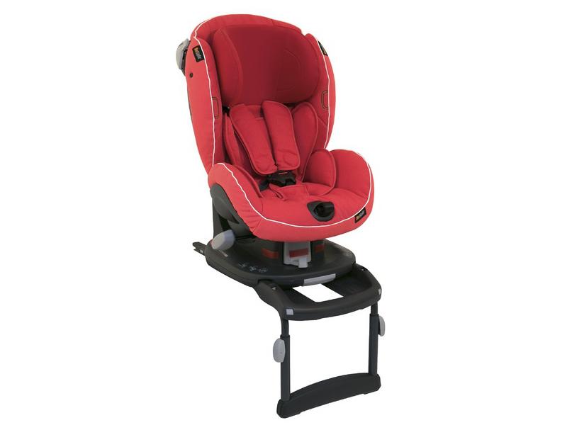 BeSafe iZi Comfort X3 ISOfix Sunset Mélange 07 autosedačka 9-18 kg