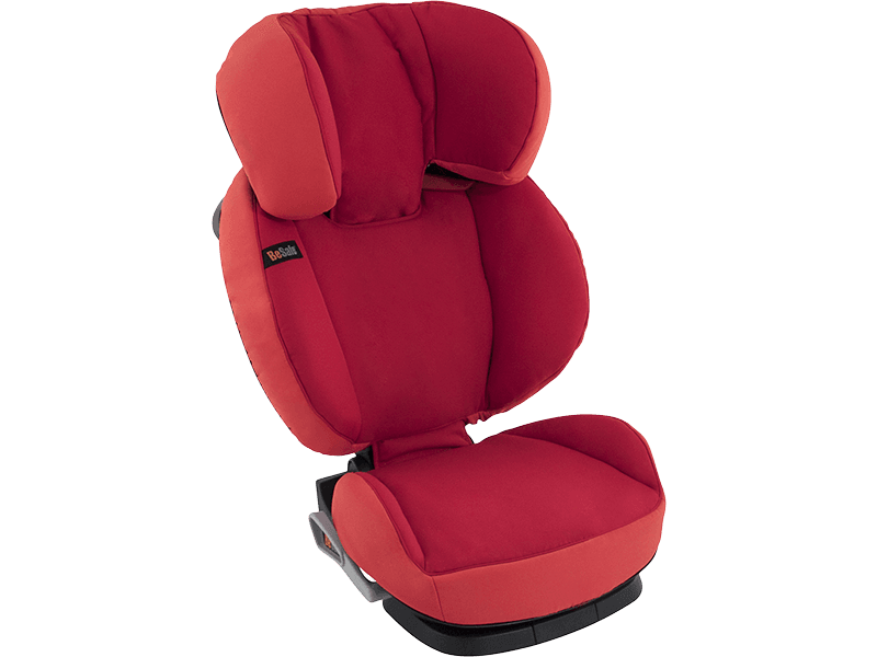 BeSafe Izi Up X3 Fix Ruby Red 70 Autosedačka 15-36 Kg