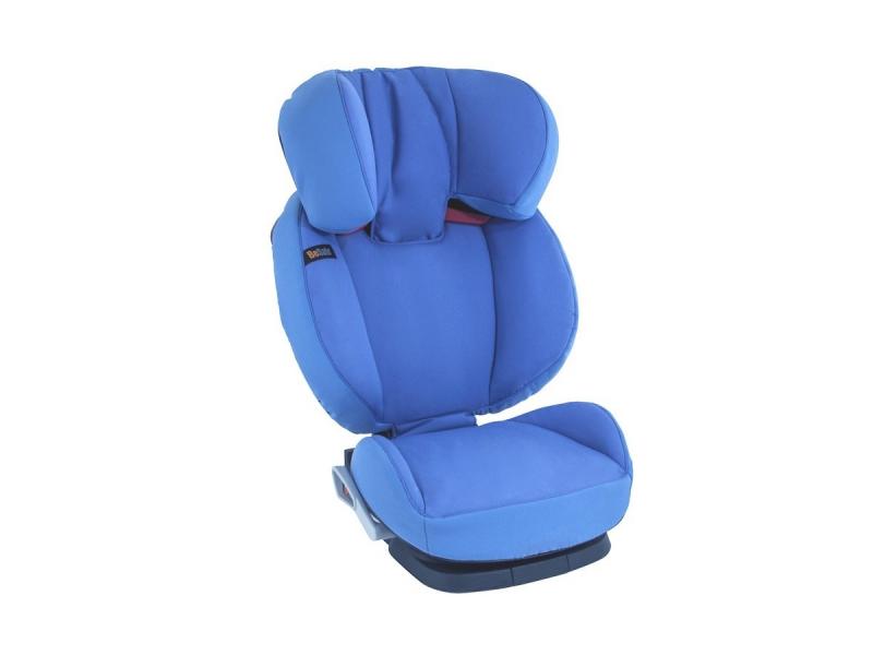 BeSafe Izi Up X3 Fix Sapphire Blue 71 Autosedačka 15-36 Kg