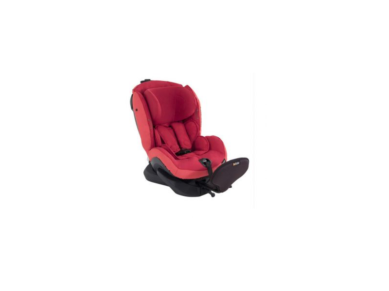 BeSafe Izi Plus Ruby Red 70 Autosedačka 0-25 Kg