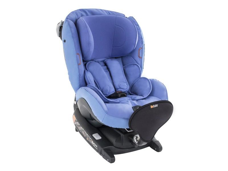 BeSafe Izi Combi Isofix X4 Sapphire Blue 71 Autosedačka 0-18 Kg