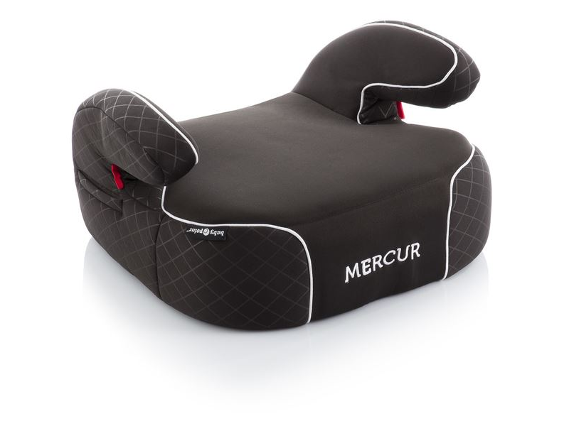 Babypoint Podsedák Mercur černá 22-36 kg