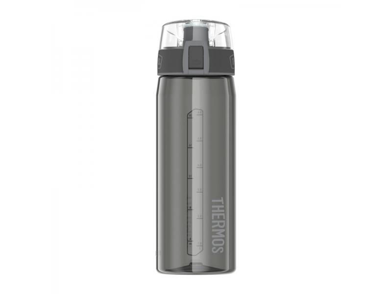 Thermos Hydratační láhev - šedá
