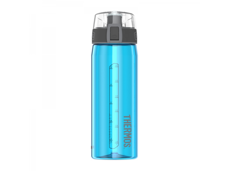 Thermos Hydratační láhev - světle modrá