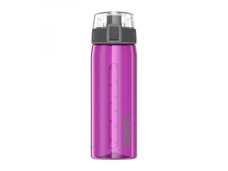 Thermos Hydratační láhev - purpurová