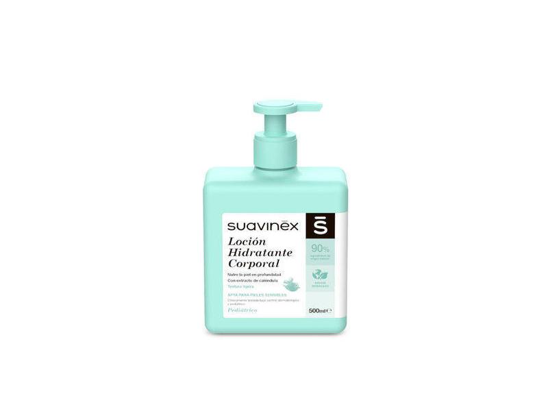Suavinex Hydratační tělové mléko 500 ml