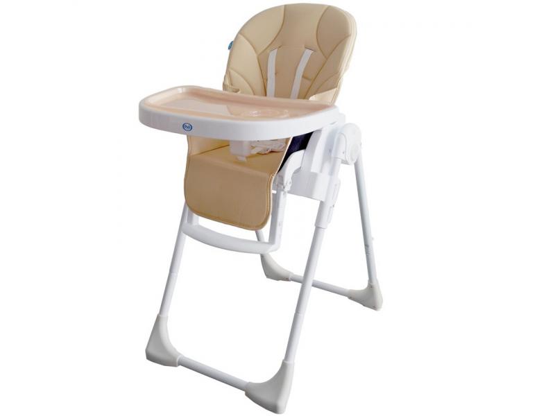 Pali Jídelní židlička PAPPY-LIGHT béžová