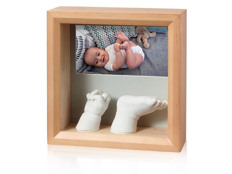 Rámeček Photo Sculpture Frame Honey 1