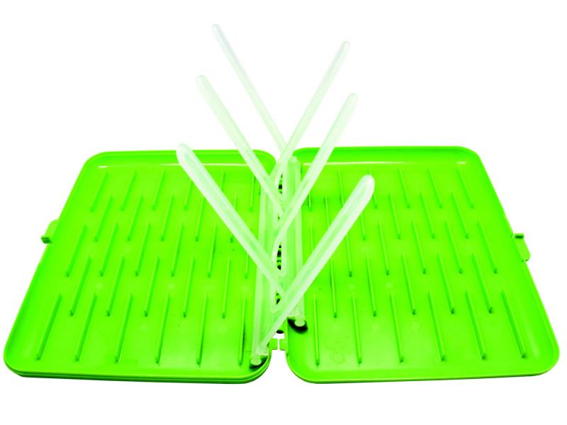 Odkapávač-zelená 1
