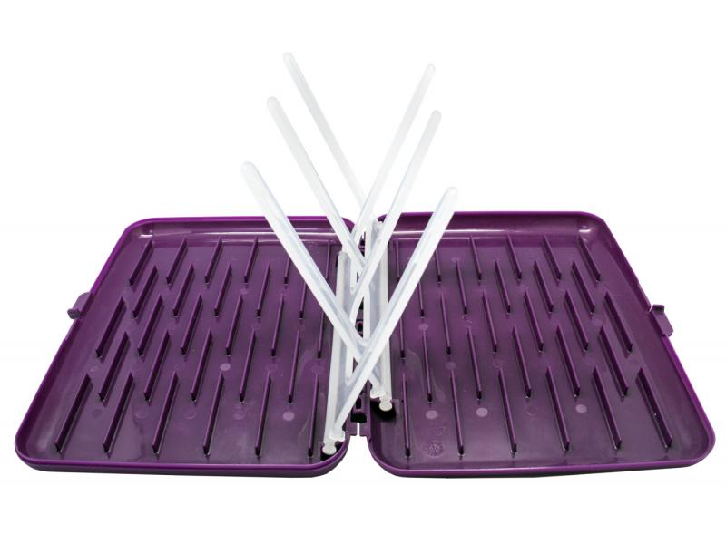 B.BOX Odkapávač-fialová