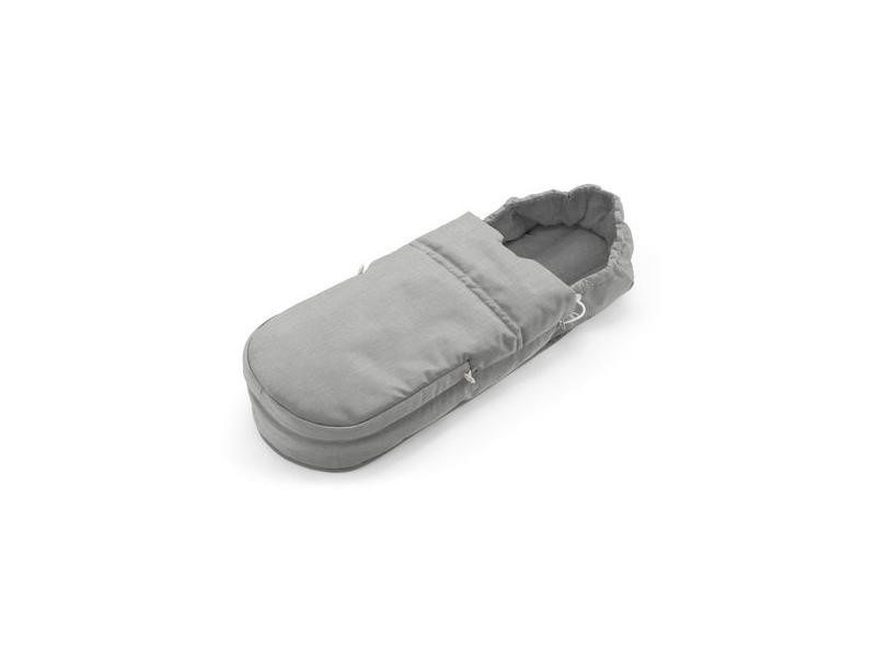 Stokke Vložný vak pro novorozence do korby Scoot™, Grey Melange
