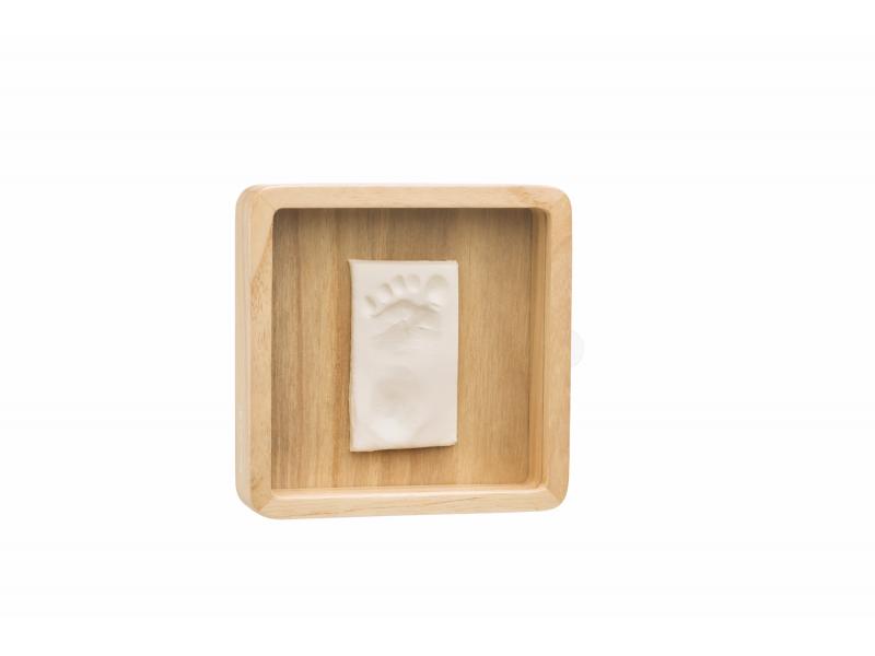 Magic Box Square Wooden 1