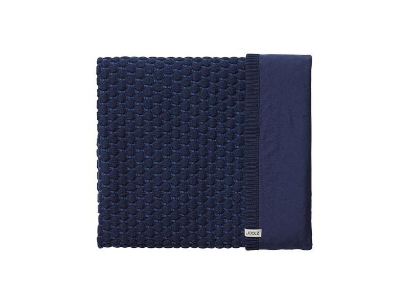 Essentials deka pletená | Blue 1