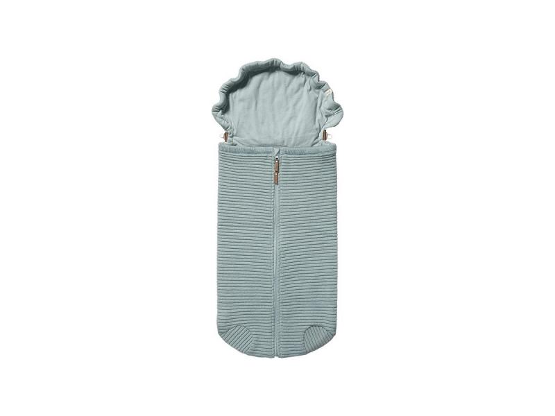 Essentials fusak žebrovaný | Mint 1