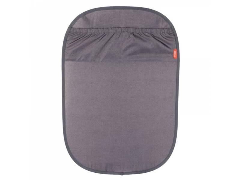 Chránič autosedadla Stuff´n Scuff XL Grey 1