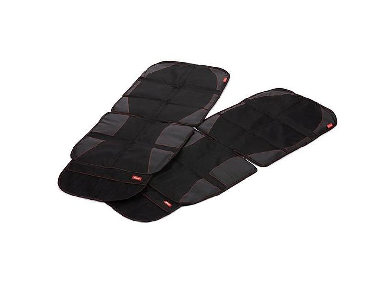 chránič autosedadla Ultra Mat Black 2ks 1
