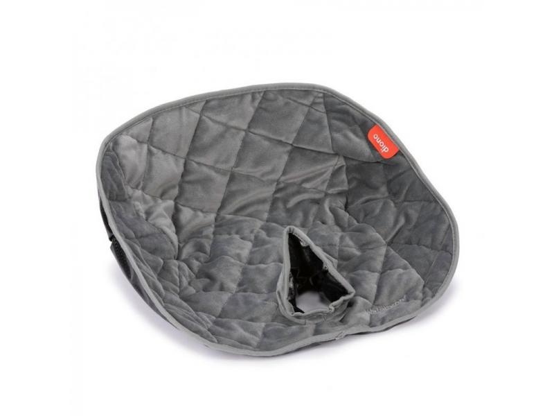 Chránič Ultra Dry Seat Grey 1