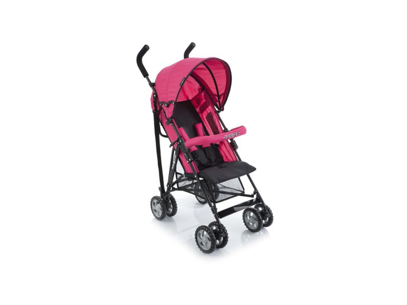 Babypoint Golfové hole Junior, red