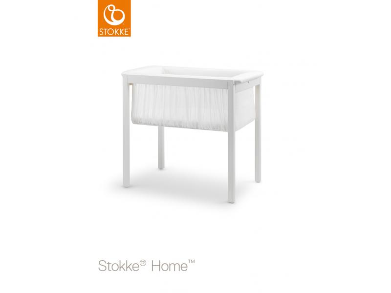 Stokke Kolébka Home™, White