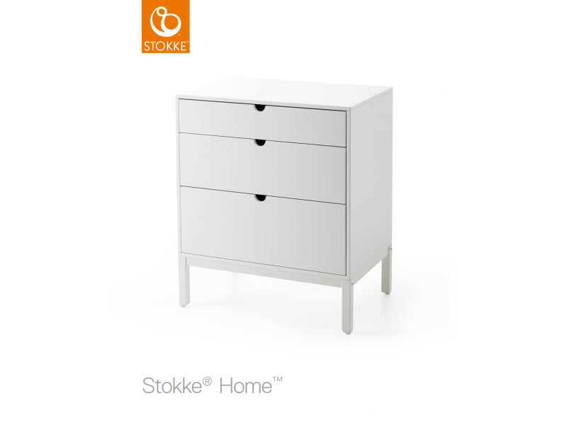 Stokke Komoda Home™ White