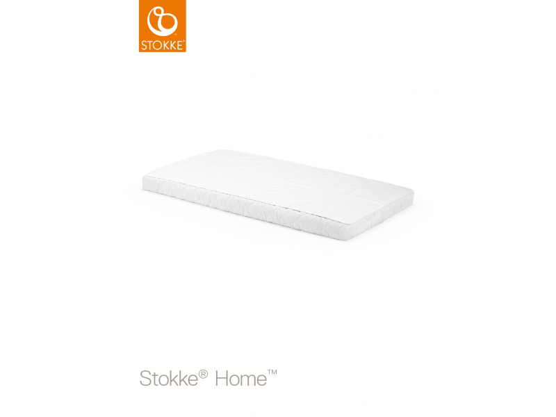 Stokke Ochrana matrace do postýlky Home™, White