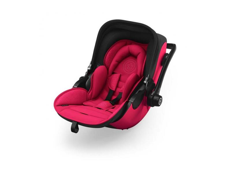 Kiddy Autosedačka Evoluna i-size 2 Berry Pink
