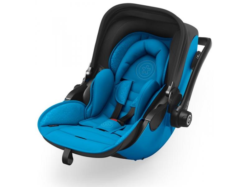 Kiddy Autosedačka Evoluna i-size 2 Summer Blue