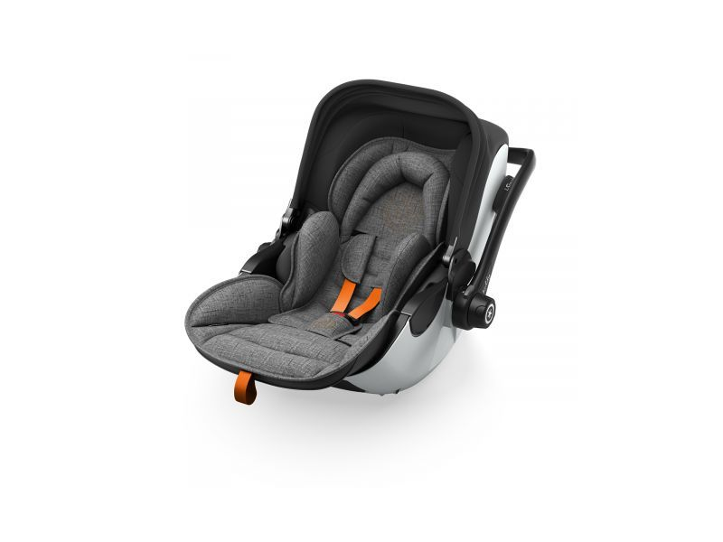 Kiddy Autosedačka Evoluna i-size 2 Safe Orange
