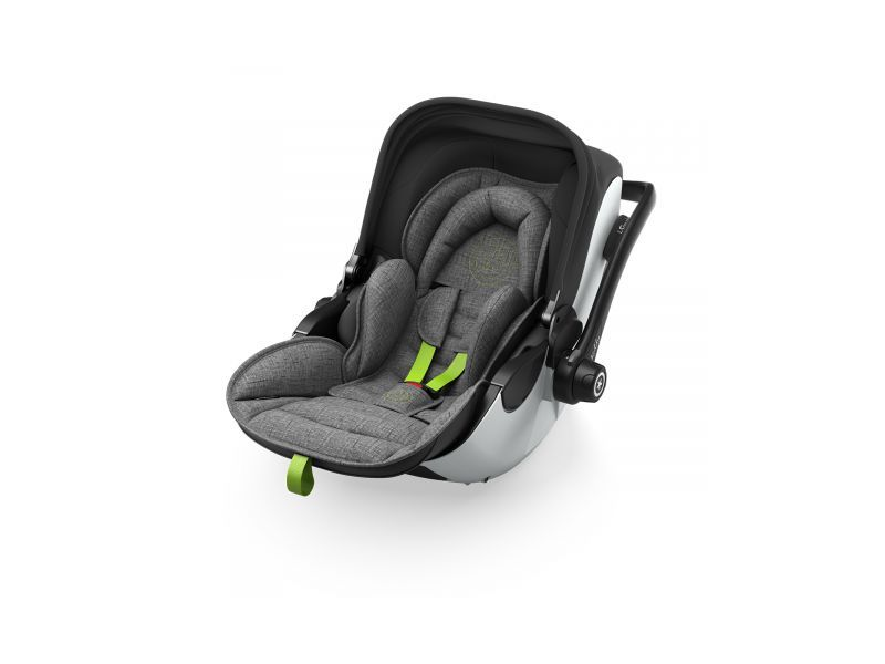 Kiddy Autosedačka Evoluna i-size 2 Super Green