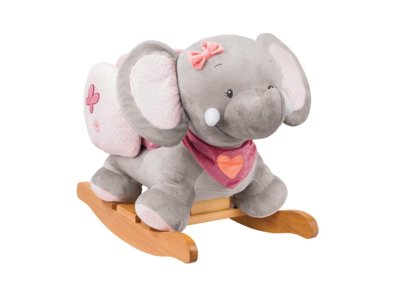Houpačka sloník Adele AV 1