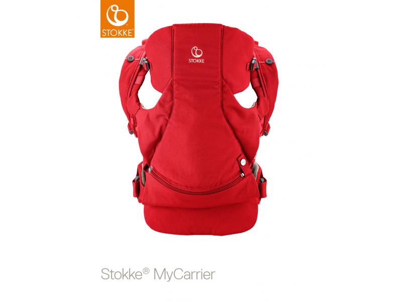 Stokke Nosítko MyCarrier™ Front, Red