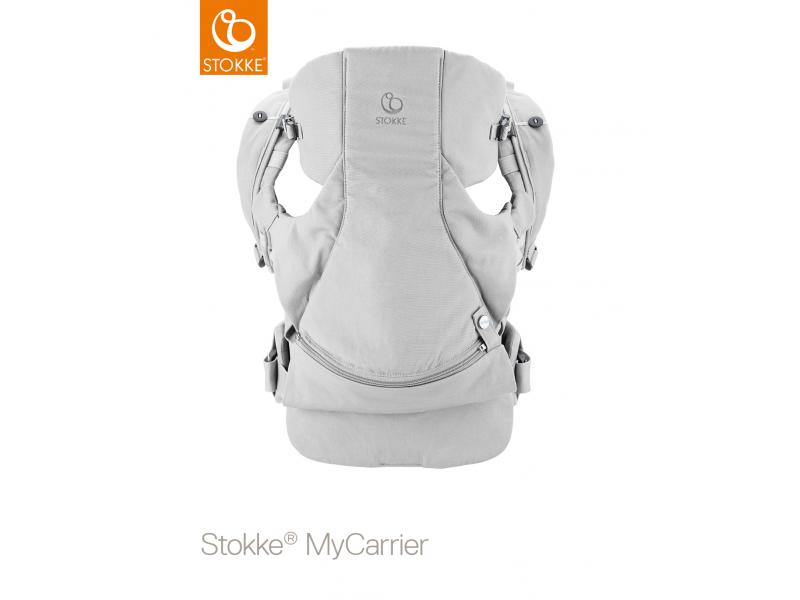 Stokke Nosítko MyCarrier™ Front, Grey