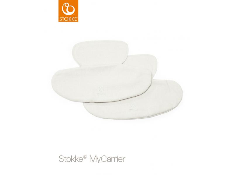 Bryndák na nosítko MyCarrier™ - 2ks, White 1