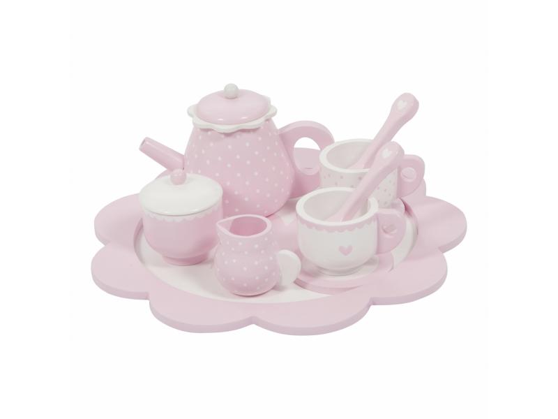 Tiamo nádobíčko růžové