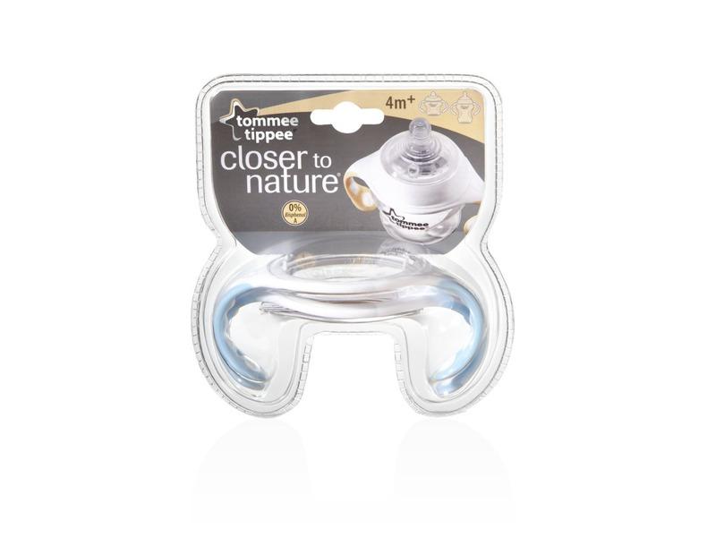 Držadla ke kojeneckým lahvím C2N 2 ks 1