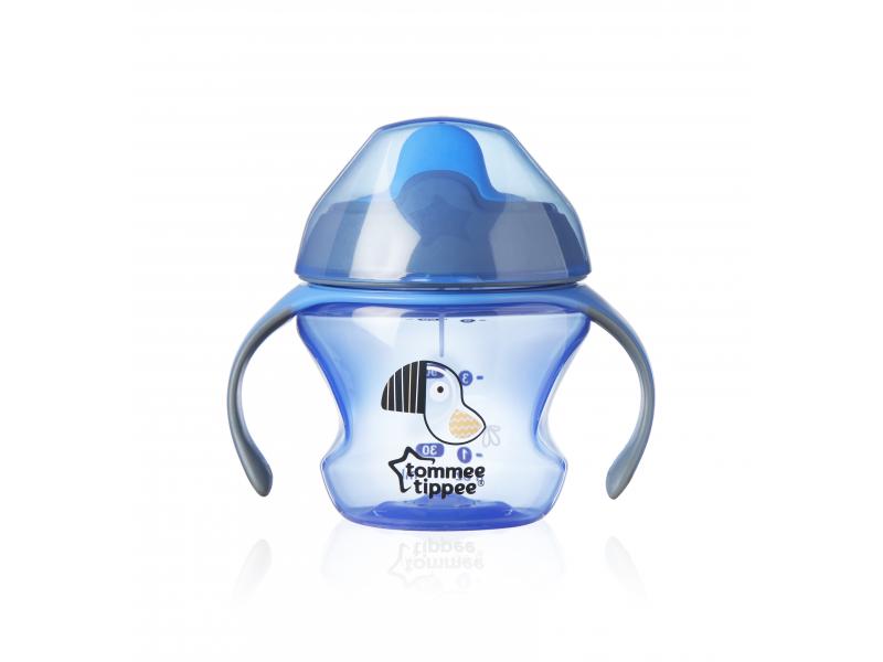 Tommee Tippee Netekoucí hrnek Explora First Cup 150ml 4m+