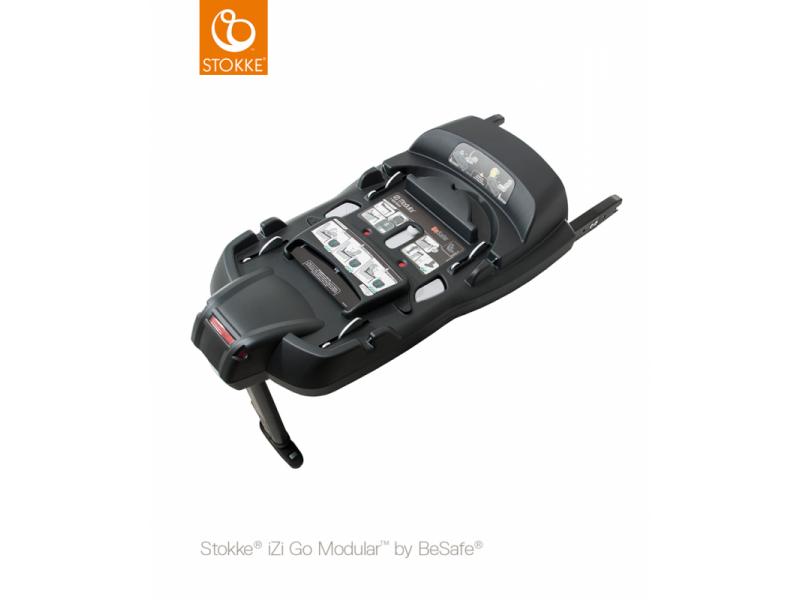 Stokke Autosedačka iZiGo™ Modular™ Iso Fix Base by BeSafe®