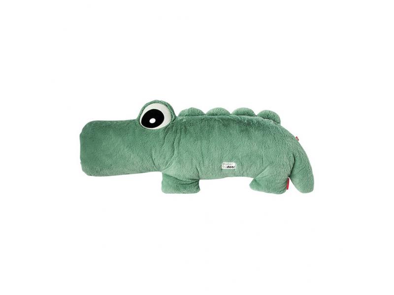 Mazlivá hračka Big Croco - zelená 1