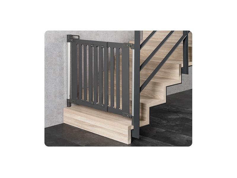 Reer Zábrana Trend dveře/schody dřevo