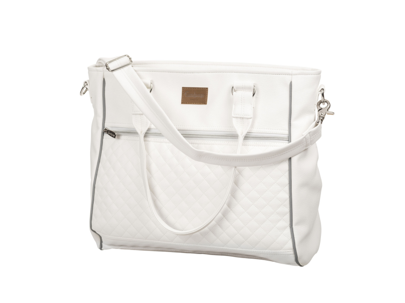 Taška na rukojeť Exclusive White Leatherette 1