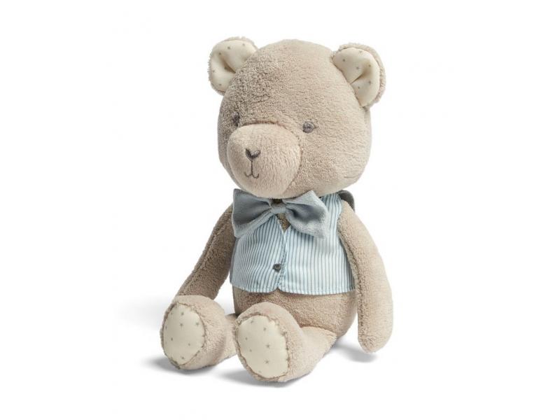 Medvídek Boris 1