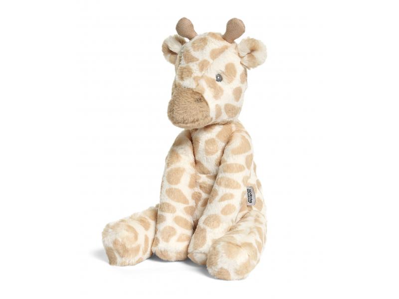 Žirafa plyšová Welcome to the World 1