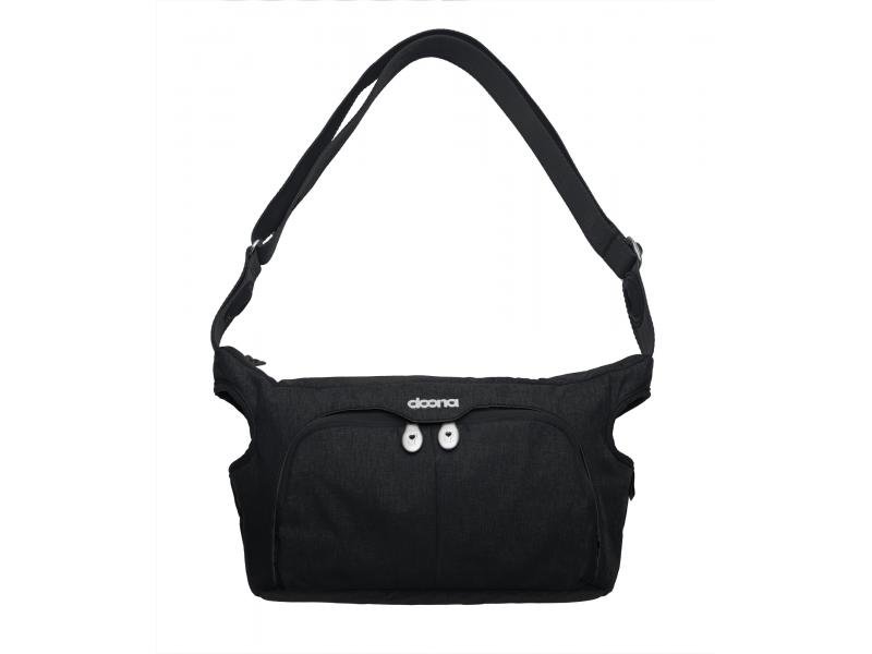 Přebalovací taška, Black - DON010004 1