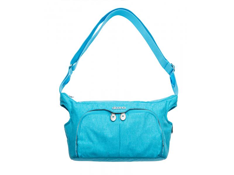 Přebalovací taška, Turquoise - DON010004 1