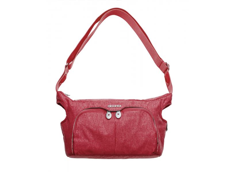 Přebalovací taška, Red - DON010004 1