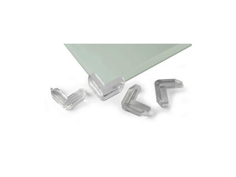 Reer Ochrana rohu skleněného stolu