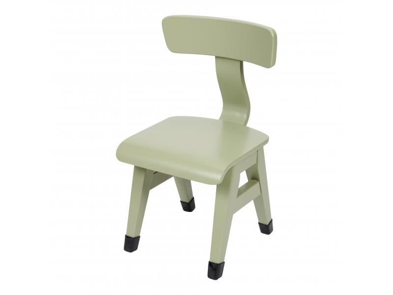 Židlička olive 1