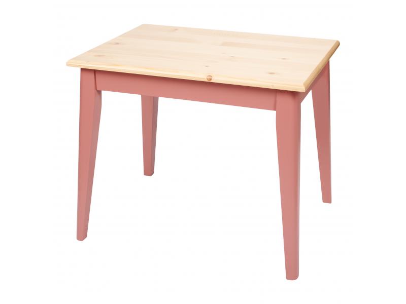Stoleček pink 1
